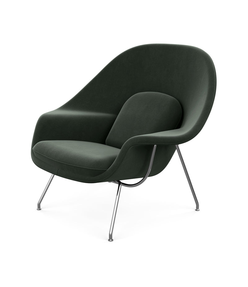 Womb Chair - Velvet