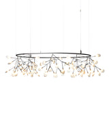 Heracleum The Big O Suspension Lamp