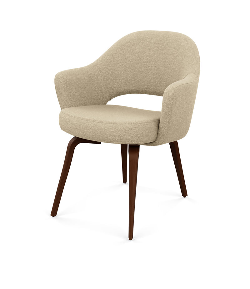Saarinen Executive Armchair - Fabric