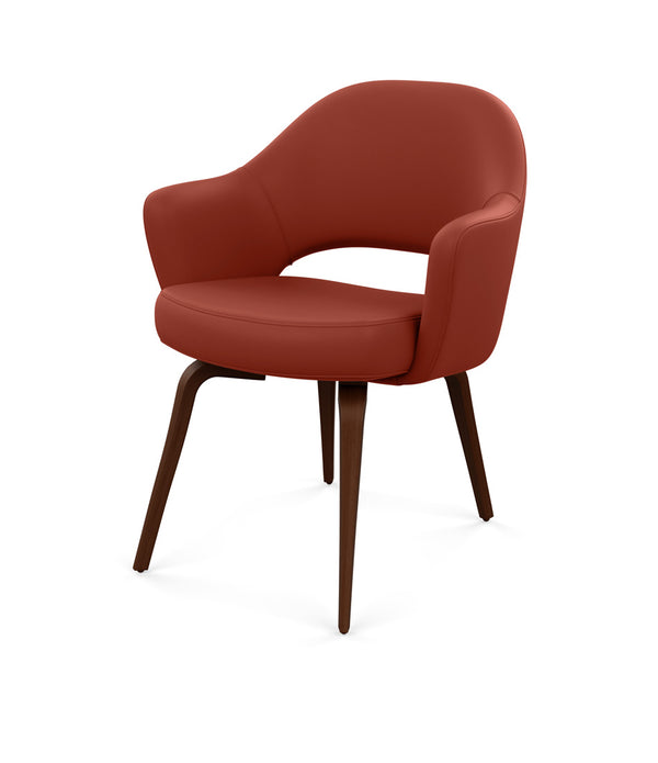 Saarinen Executive Armchair - Leather