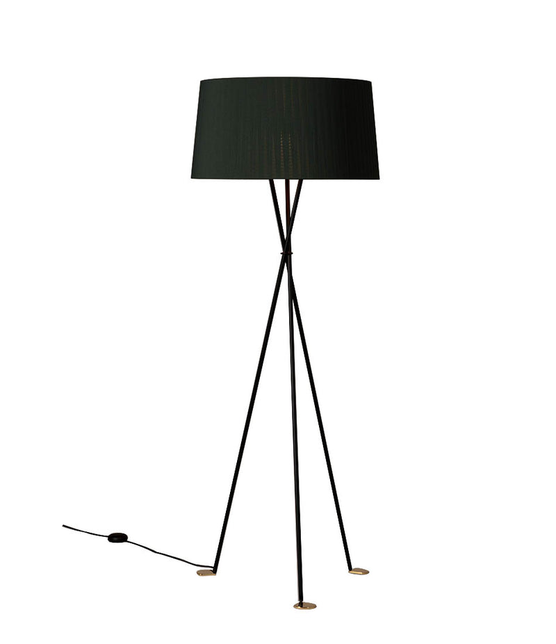 Tripode Floor Lamp