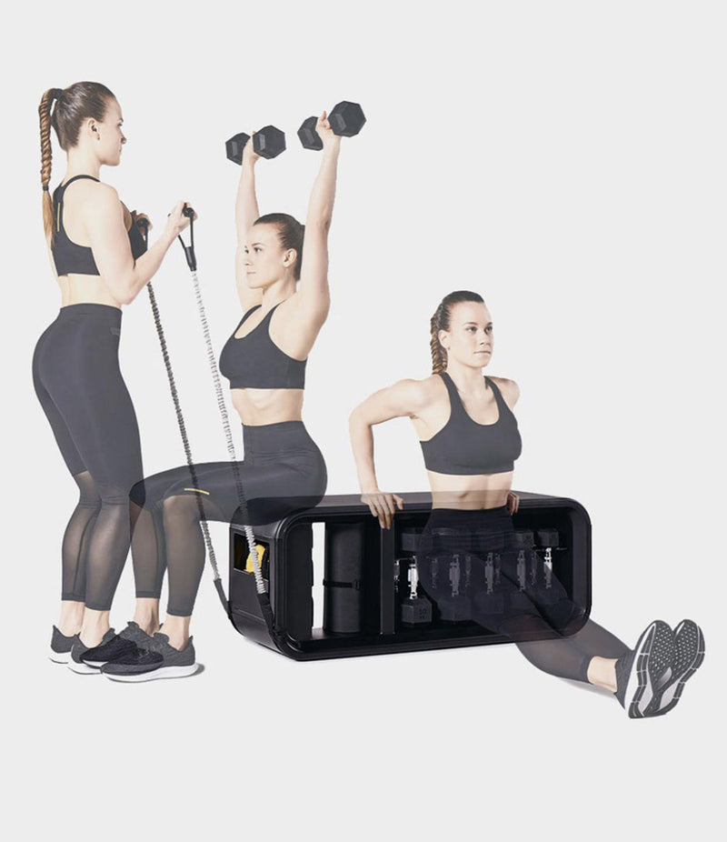 Technogym Bench