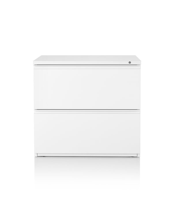 Tu W-Pull Freestanding Lateral File