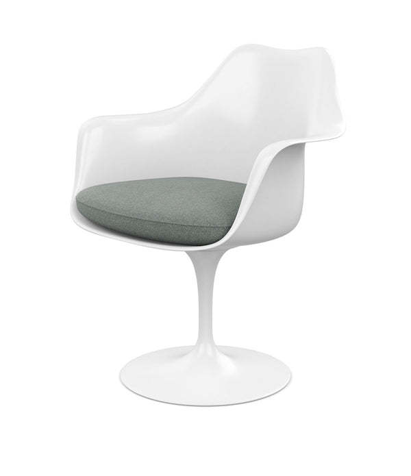 Saarinen Tulip Armchair - Fabric