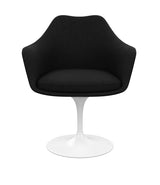 Saarinen Tulip Armchair - Upholstered