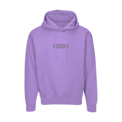 Surfaces Monochrome Purple Hoodie