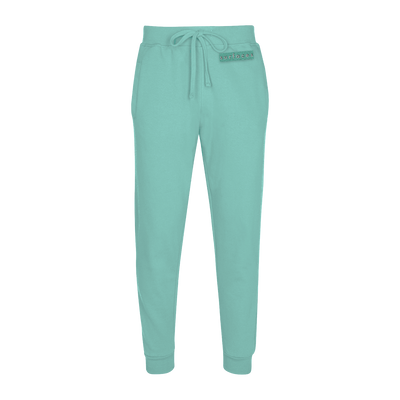 Surfaces Monochrome Green Sweatpants