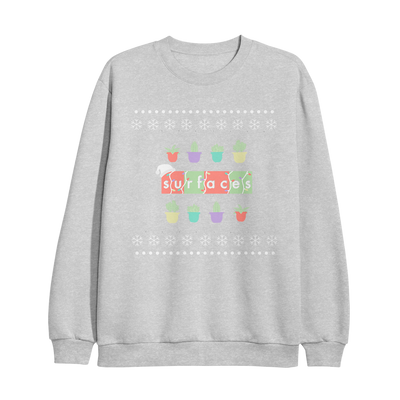 Surfaces XMAS Crewneck