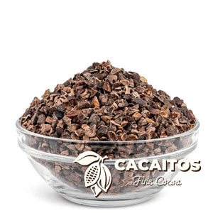Roasted Cocoa Nibs (680 g)