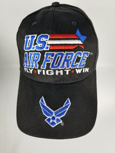 U.S. Air Force -  Fly, Fight, Win