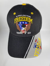 Load image into Gallery viewer, U.S. Freedom - Thank A Veteran