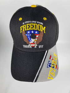 U.S. Freedom - Thank A Veteran