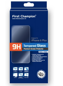 The iPhone 6 Plus Screen Protector