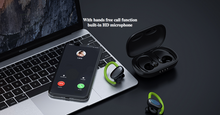 Load image into Gallery viewer, MiFa X12 Sports Earbuds