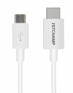The USB 3.1 Type-C to USB Cable