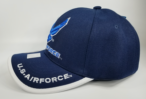 U.S. Air Force w/White trim
