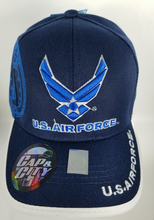 Load image into Gallery viewer, U.S. Air Force w/White trim