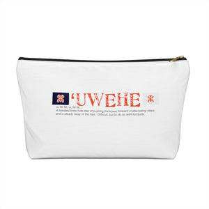 Accessory Pouch w T-bottom  UWEHE 02