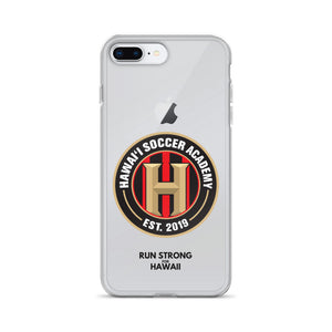 iPhone Case Hawaii Soccer Academy