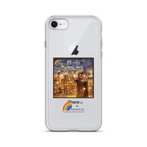 iPhone Case Hawaii de Poupelle