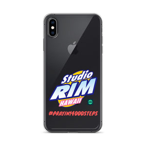 iPhone Case Studio RIM Hawaii
