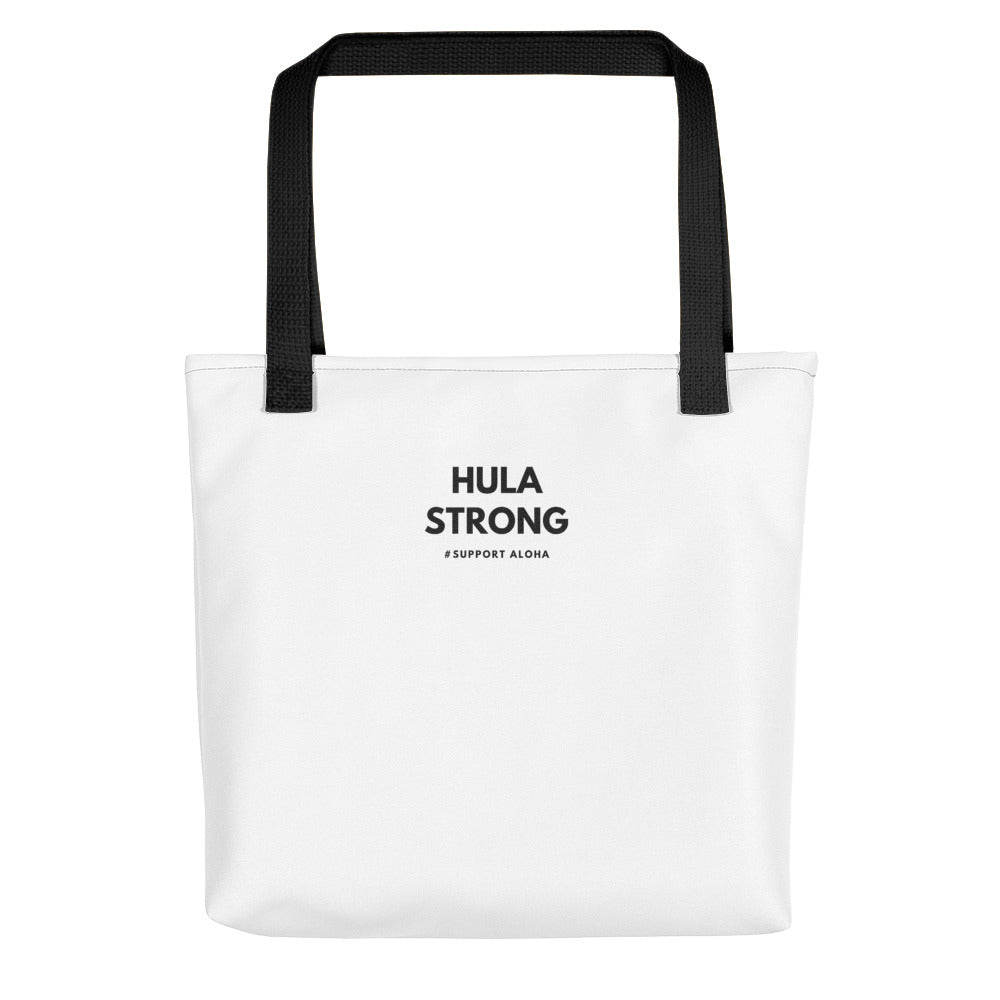 Tote bag HULA STRONG