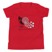 Load image into Gallery viewer, Youth Short Sleeve T-Shirt AMI