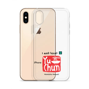 iPhone Case Yu Chun