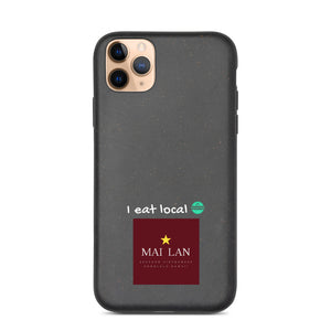 Biodegradable phone case MAI LAN