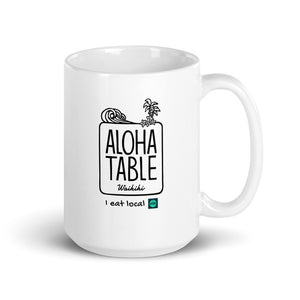 Mug ALOHA TABLE