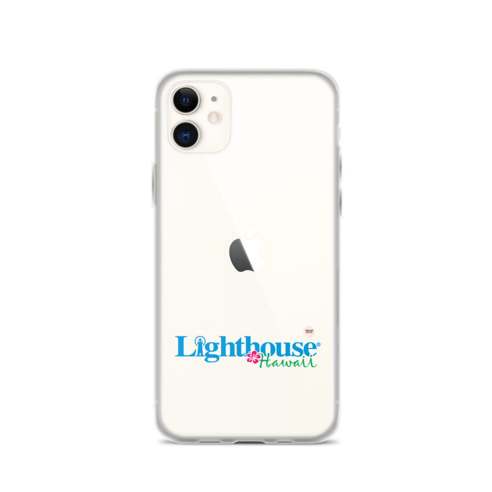 iPhone Case Lighthouse Hawaii