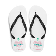 Load image into Gallery viewer, Flip-Flops Lei Pilina