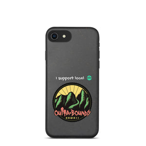 Biodegradable phone case OuttaBounds