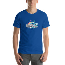 Load image into Gallery viewer, Short-Sleeve Unisex T-Shirt Various Colors Hauoli Ocean Style