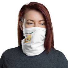 Load image into Gallery viewer, Neck Gaiter Genius Lounge