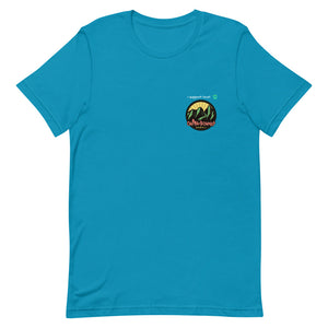 Short-Sleeve Unisex T-Shirt Various Colors OuttaBounds