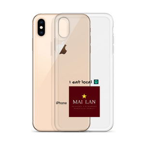 iPhone Case MAI LAN