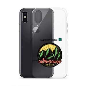 iPhone Case OuttaBounds