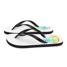Load image into Gallery viewer, Flip-Flops #SUPPORT ALOHA Series Coco