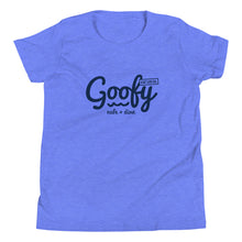 Load image into Gallery viewer, Youth Short Sleeve T-Shirt Goofy Cafe + Dine