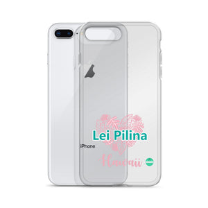 iPhone Case Lei Pilina