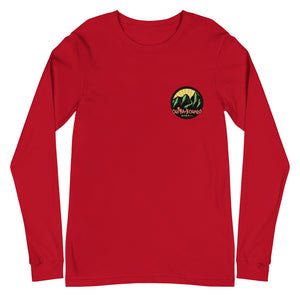 Unisex Long Sleeve Tee OuttaBounds