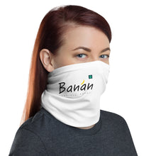 Load image into Gallery viewer, Neck Gaiter Banan