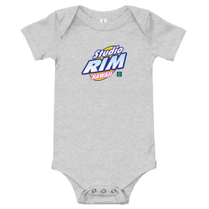 Baby Bodysuits Studio RIM Hawaii