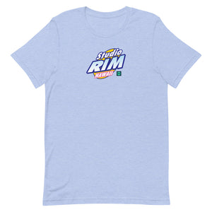 Short-Sleeve Unisex T-Shirt Various Colors Studio RIM Hawaii