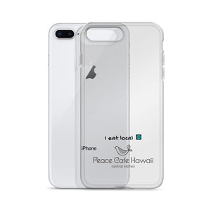 iPhone Case Peace Cafe Hawaii