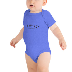 Baby Bodysuits HEAVENLY
