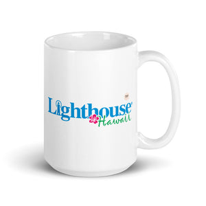 Mug Lighthouse Hawaii