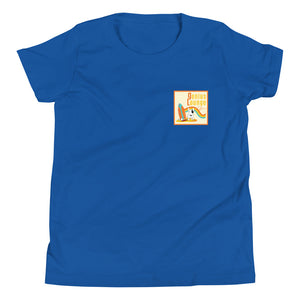 Youth Short Sleeve T-Shirt GENIUS LOUNGE