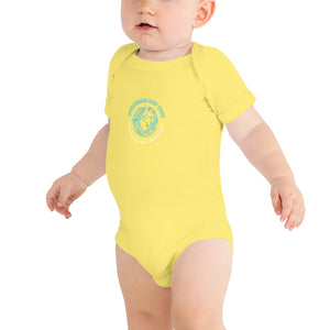 Baby Bodysuits Dolphins and You